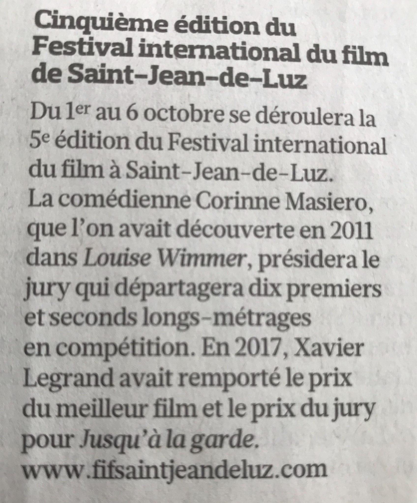 18-09-2018 Le Figaro