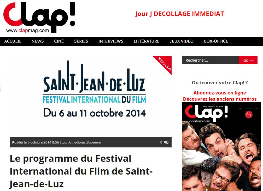 Clap Mag