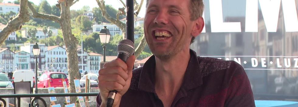 """Interview du réalisateur Rodd RATHJEN pour le film """"Freedom"""""""