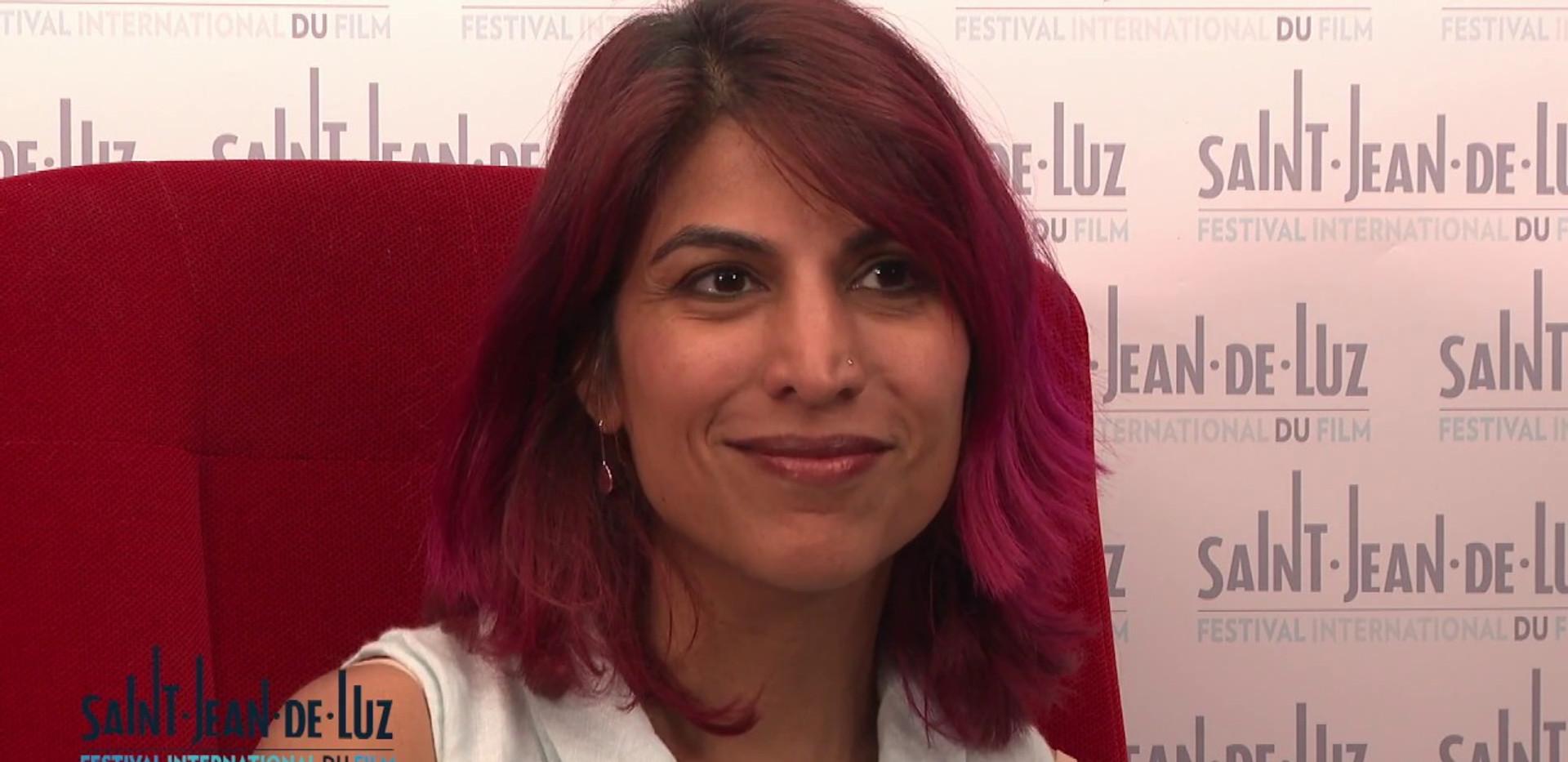 Monsieur - Interview de la réalisatrice Rohena Gera