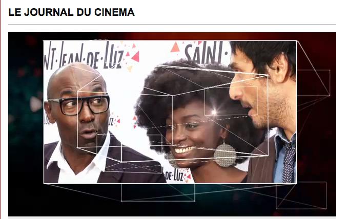 Journal du cinéma Canal+ 10/10/2016