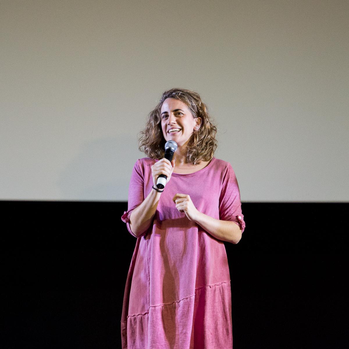 Lara Izagirre Garizurieta