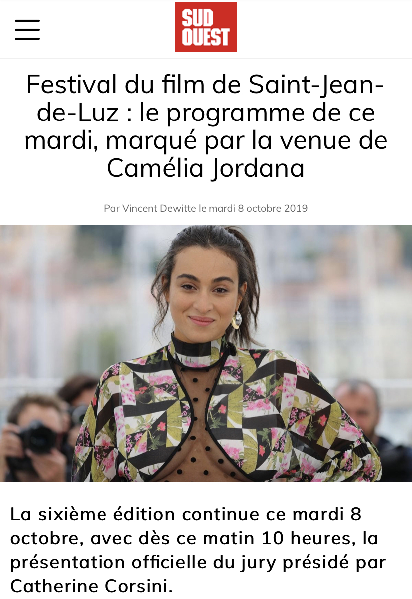 08-10-2019 Sud Ouest 2