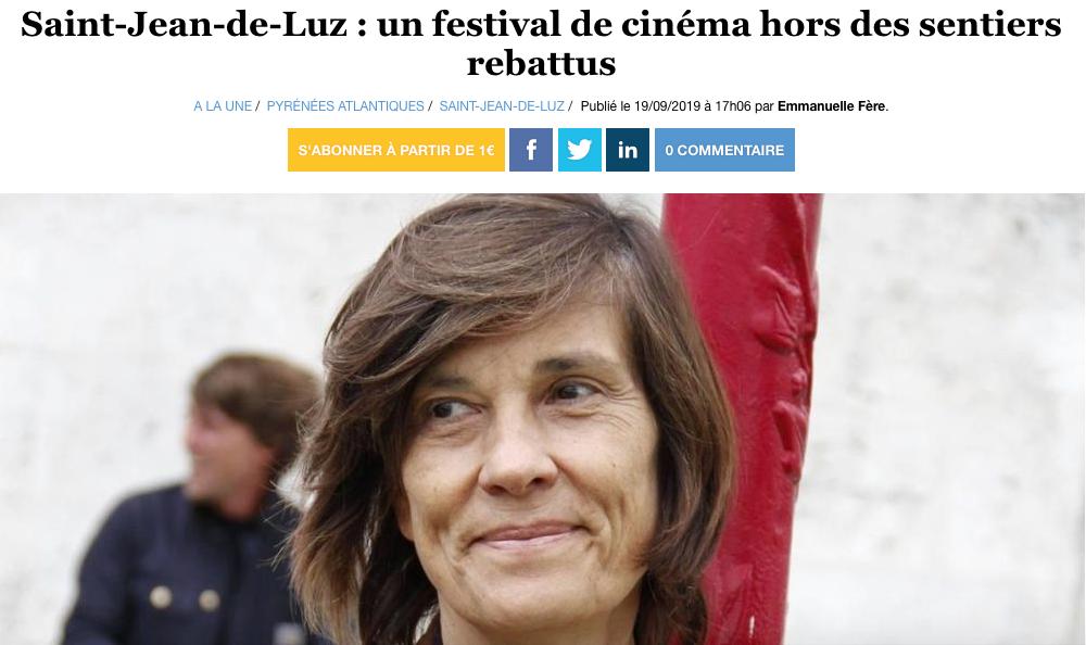 19-09-2019 sudouest.fr