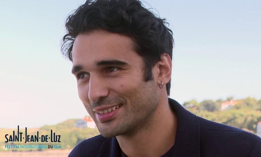 Amare Amaro - Interview du comédien Sirus Shahidi