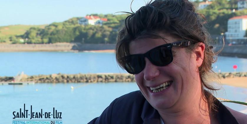 Rencontre avec le Jury ... Marie-Ange Luciani