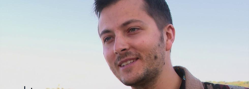 Amare Amaro - Interview du réalisateur Julien Paolini