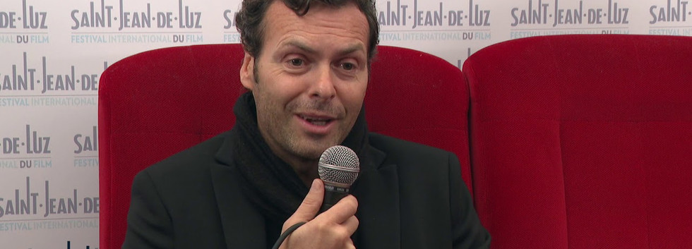"""Interview du réalisateur Guillaume DE FONTENAY, pour le film """"Sympathie pour le Diable"""""""