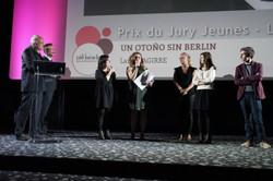 Prix du Jury Jeune - Long métrage