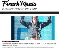 03-10-2018 FrenchMania