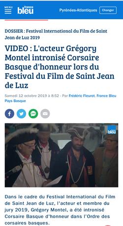 12-10-2019 FRANCE BLEU