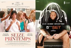 Les films du 16 juin