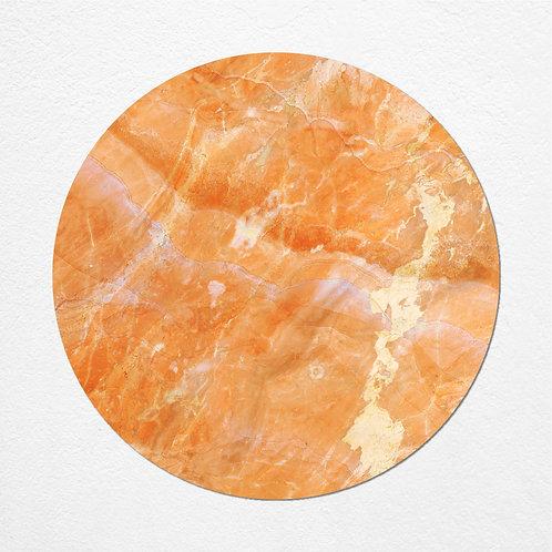 Orange Marmer