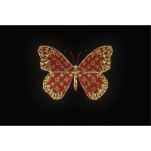 LV Vlinder