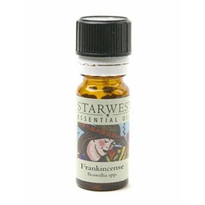 Frankincense Essential Oil - 1/3 oz.