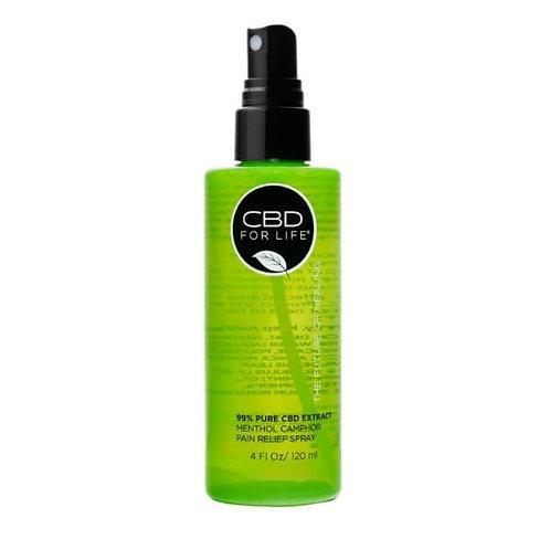 CBD Topical Spray