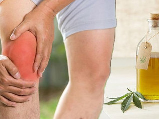 CBD for Arthritis Pain