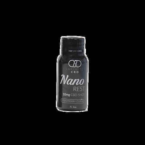 Nano CBD Shots