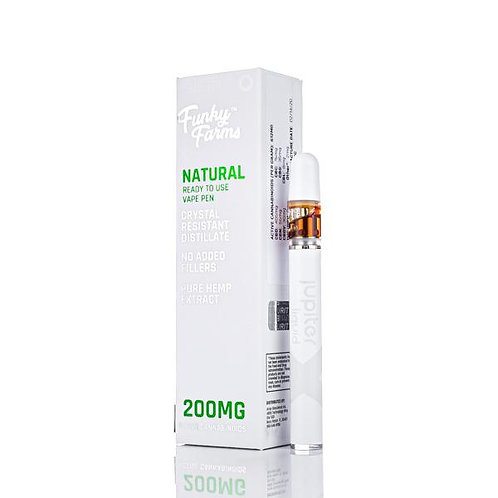 Funky Farms 200 Mg Disposable Vape Pen