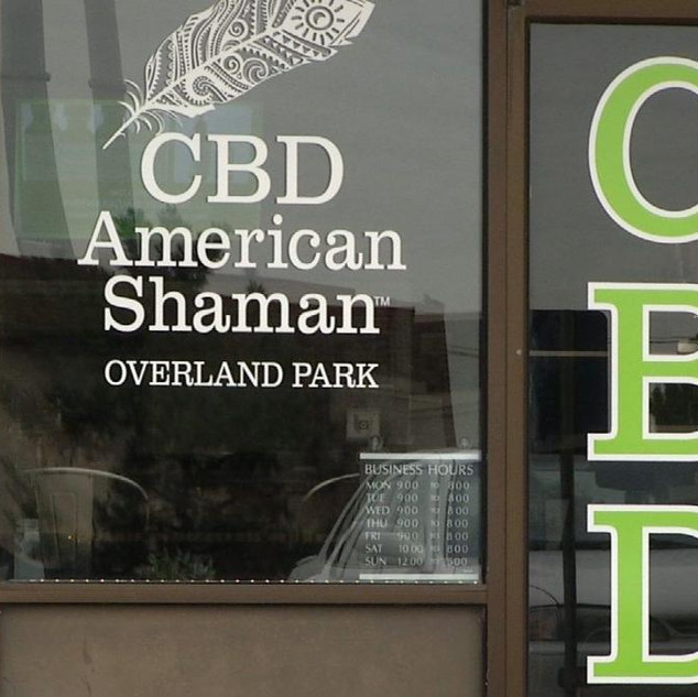 New Wellness Shop in Overland Park Sells Cannabidiol