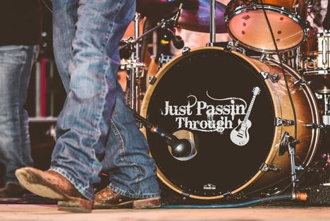 Just Passin' Through