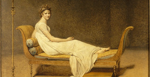 The Beauty of the Chaise