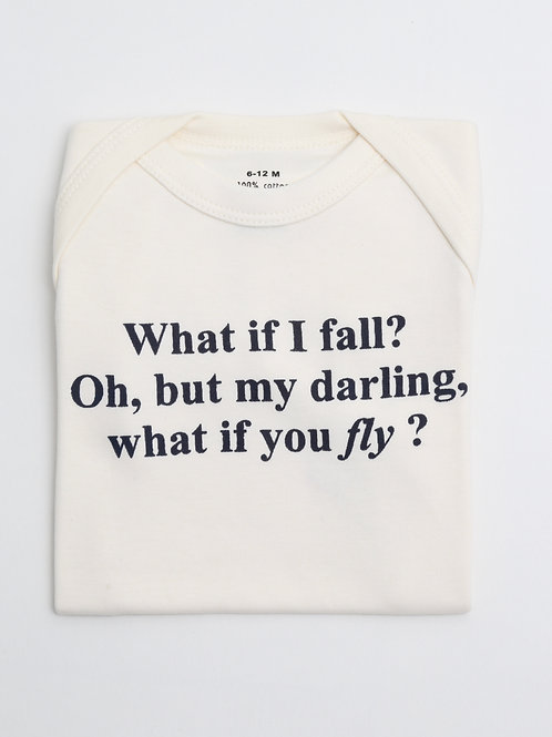 The 'What If' Tee