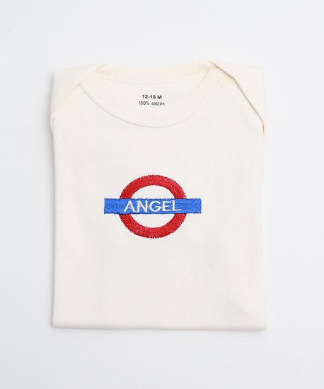 The Angel Tee