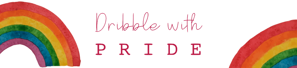 Dribble with Pride, Baby Bibs for LGBTQ Parents.png