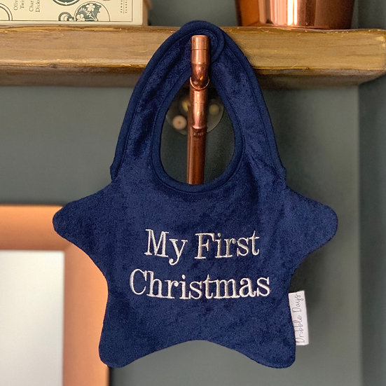 The First Christmas One