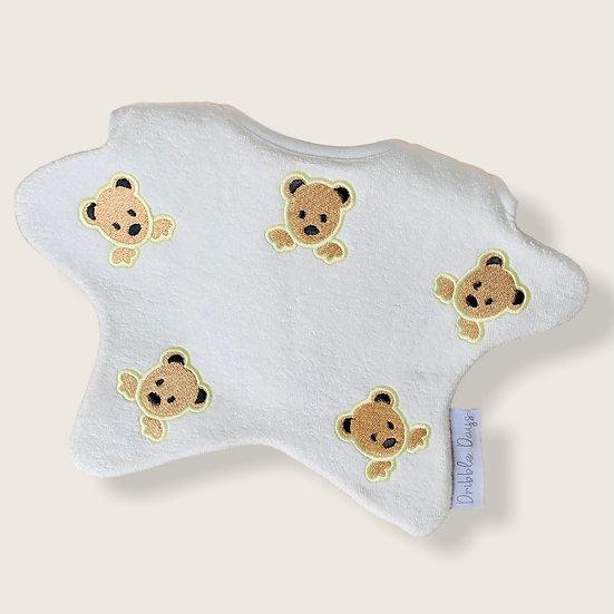 The Cream Teddy Bear One