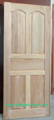 "MD81 33 5/8""x83"" Solid Wood l door malaysia"