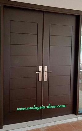 PY18L Solid Door / malaysia door