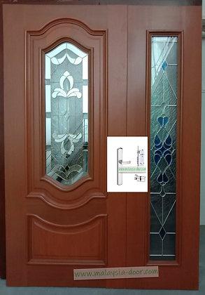 PYG2AL NYATOH I MAIN DOOR I MALAYSIA DOOR