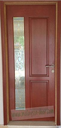 PYG6-1B NYATOH I MAIN DOOR I MALAYSIA DOOR