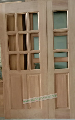 PY9AL SOLID DOOR I MAIN DOOR I MALAYSIA DOOR