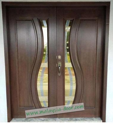 PYG71L SOLID DOOR I MAIN DOOR I MALAYSIA DOOR