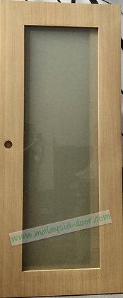 <FROSTED GLASS> Laminated Door / Sliding Door / Kitchen Door / Modern
