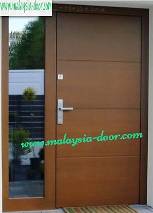 PYSPL2 NYATOH I MAIN DOOR I MALAYSIA DOOR
