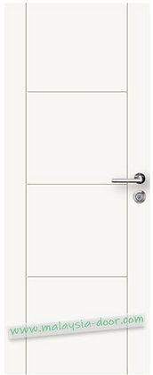 Full Solid Door l door malaysia