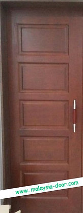 MD55 Solid Door l door malaysia