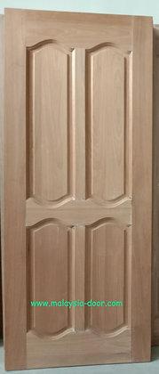 <NYATOH> Solid Timber Door l door malaysia