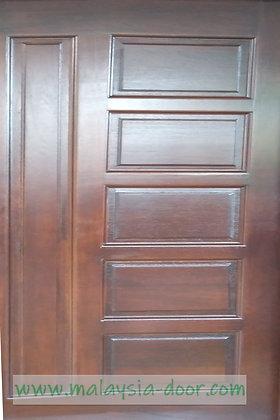 <48x83> Solid Door l door malaysia