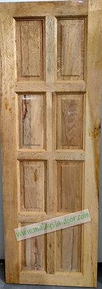"""<27""""inch x 77 4/8""""inch> Full Solid Door l door malaysia"""