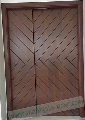 PYSPL1 NYATOH I MAIN DOOR I MALAYSIA DOOR