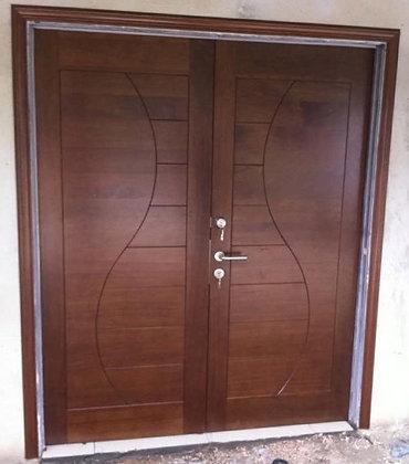PY88L Solid B wood / door malaysia