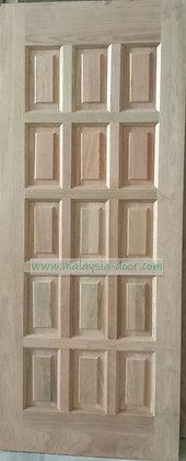 PY18A Merpauh Wood I MALAYSIA DOOR