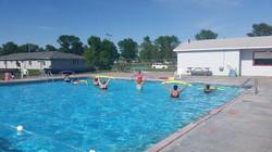 RLF Swimming Pool 2