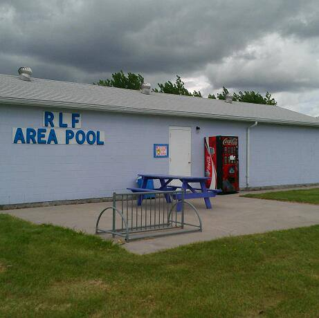 RLF Swimming Pool 1