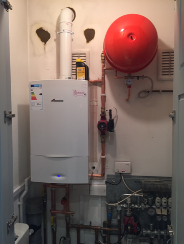 Boiler replacement - Putney.PNG